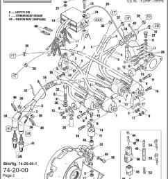 Westach Tachometer Wiring - on