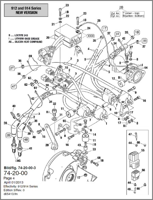 small resolution of product id 865710 skydrive products product id 865710 rotax 912 ignition wiring diagram