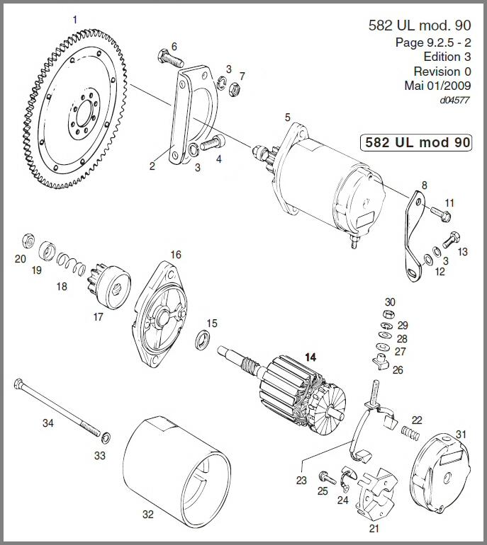 1997 Seadoo Fuel Filter Fuel Element ~ Elsavadorla
