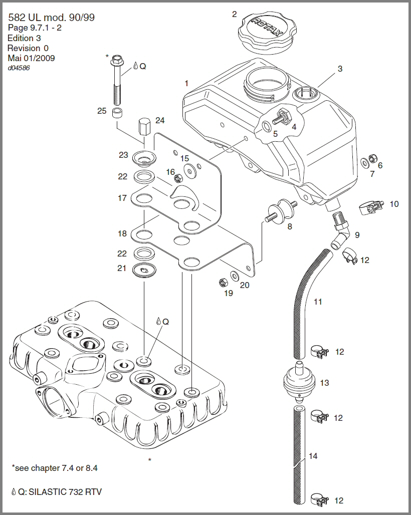 hight resolution of diagrams 602821 rotax 582 wiring diagram ducati magneto wiring diagram vw wiring diagram