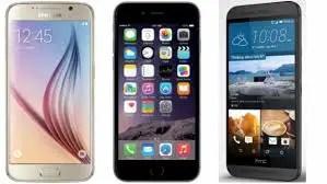 Phone Comparison