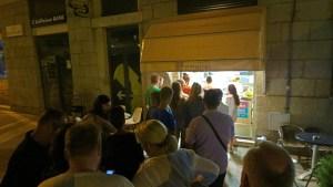 Luka Ice Cream Parlor