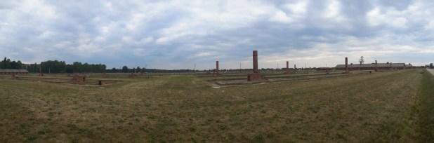 Ruins of Birkenau