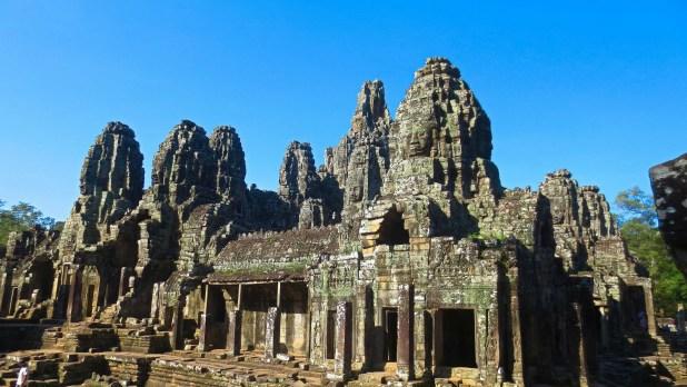Prasat Bayon Temple