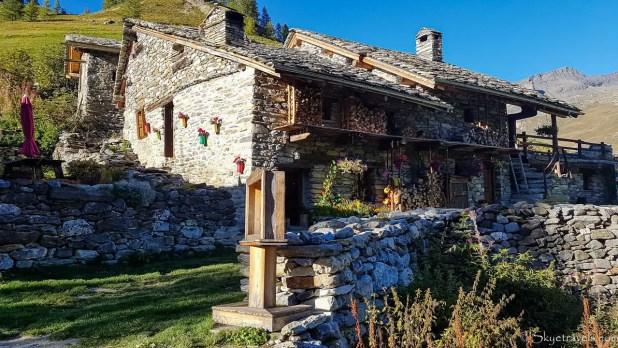 Cottage in Tignes