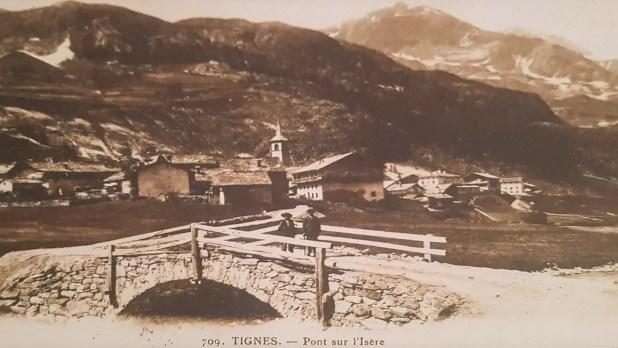 Old Tignes