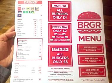 BRGR Menu Page 2
