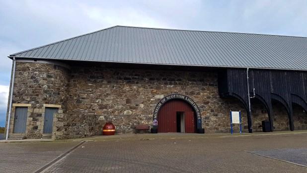 Lighthouse Museum