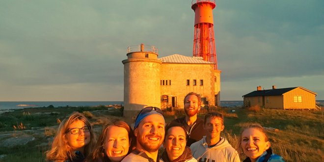 A Saltstänk Excursion from Karlskrona: Snorkeling, Seals, Barbecues and a Lighthouse Fika 2