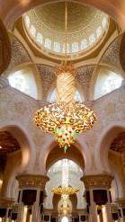 Grand Mosque Artwork #1