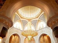 Grand Mosque Artwork #12