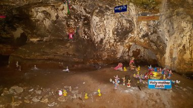 Muang On Cave Figurines #5