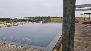 Areias do Seixo Infinity Pool