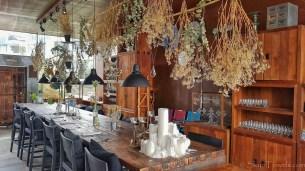 Areias do Seixo Dining Room