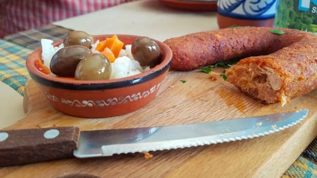 Sitiado Chorizo Sausage
