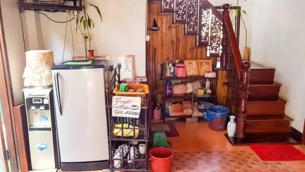 Guest House Luang Prabang