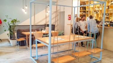 Druvi Cafe #1