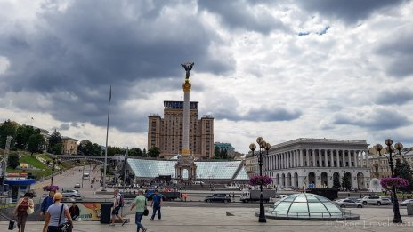 Independence Square #1
