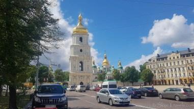 Saint Sophia's Cathedral #1