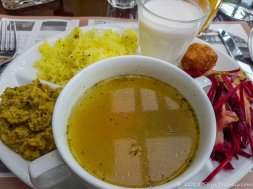 Ayurvedic Meal #6