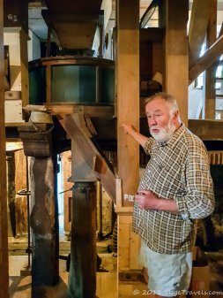Wesselsky Watermill Tour