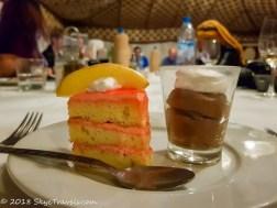 African Desert Safari Dessert