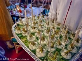 Restaurant Dar Zellij Dinner #2