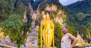 The Batu Caves in Kuala Lumpur Are Better Than They Look Online 2