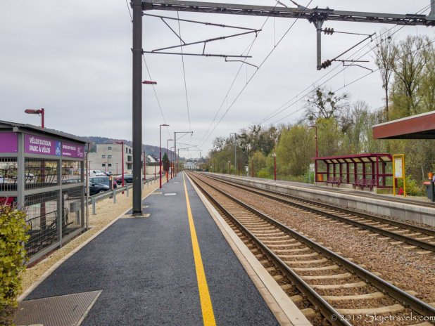 Train to VIanden
