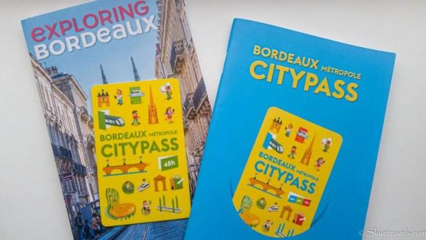 Bordeaux CityPass