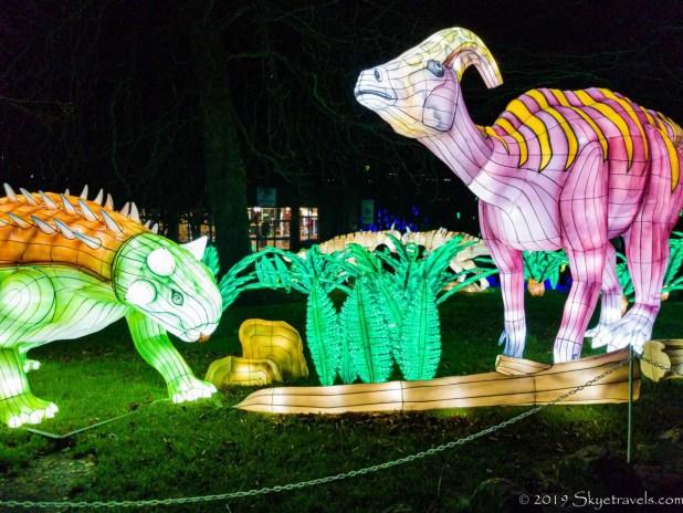 Herbivore Lanterns
