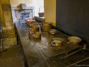 Callendar House Pots