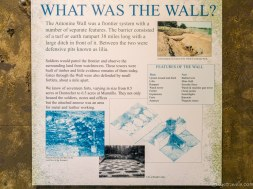 What Was the Wall Panel