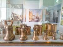 Bronze Artifacts