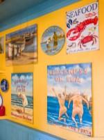 Lobster Pot Decorations #6