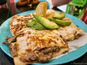 Mariachi Tacos Gringas