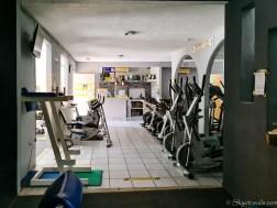 Puerto Morelos Gym #1