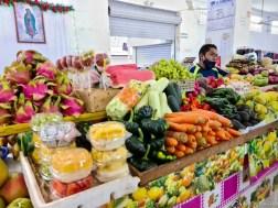 Mercado Santiago #1