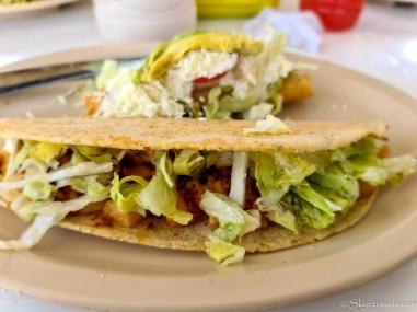 Tacos at Roxifer
