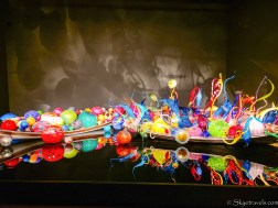 Chihuly Glass Sculpture #3