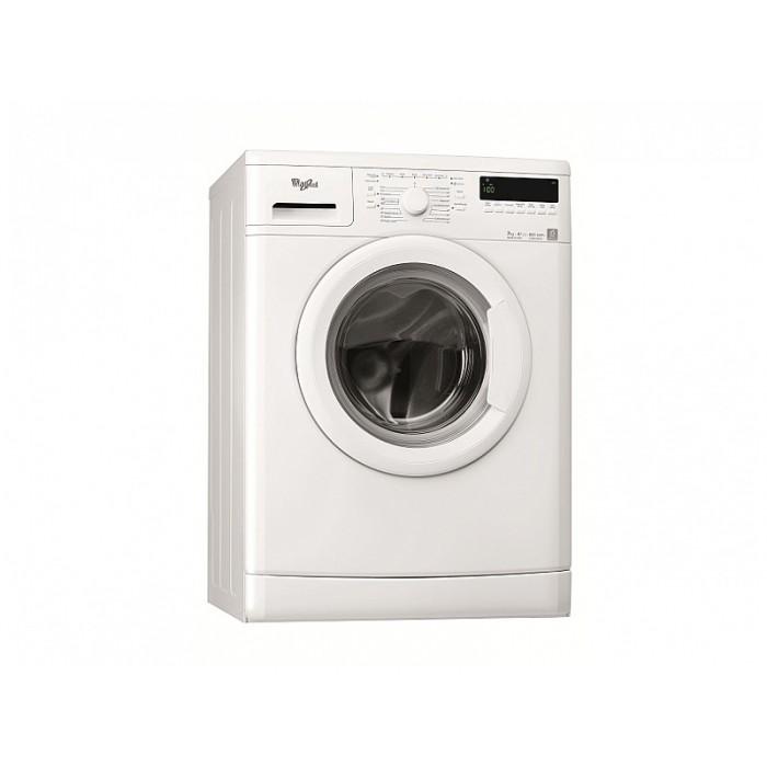 Whirlpool 惠而浦 CARE7100D 7KG 1000轉 前置式洗衣機 (意大利製造)