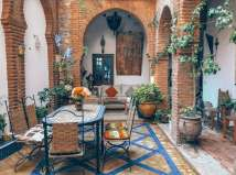 Prepare Summer 7 Patio Decorating Ideas