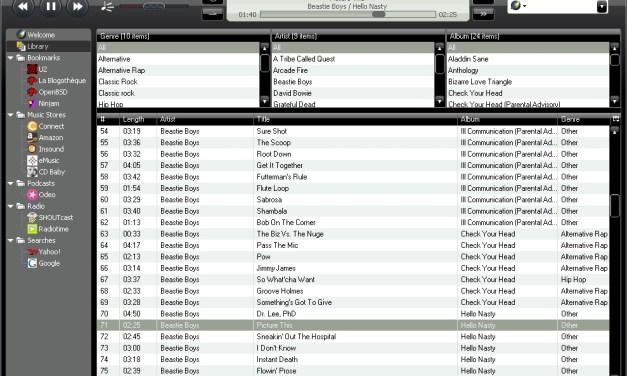 Gestire la musica su iPod senza bisogno di iTunes