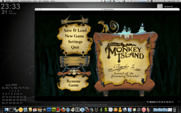 Tales of Monkey Island - Il tanto sospirato New Game