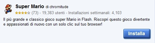 Super Mario World | Google Chrome
