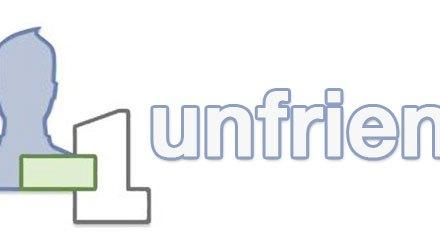 Scopri chi non ti segue più su Facebook con Unfriend Finder