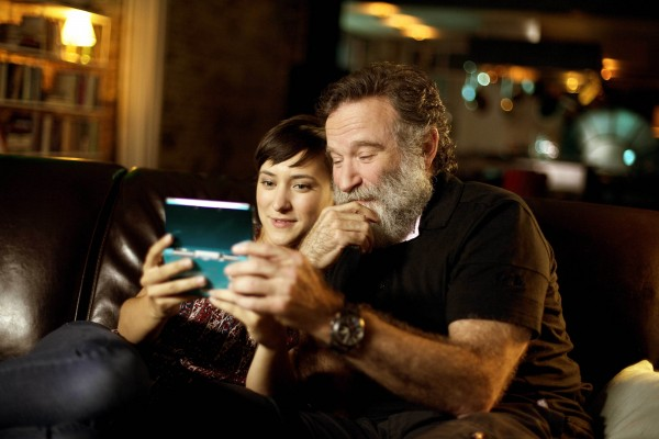 Zelda: Ocarina of Time 3D – Il testimonial è Robin Williams