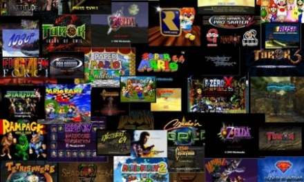 Guida agli emulatori per PSP