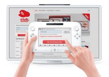 Wii U | Il Browser
