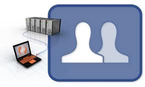 Come fare il backup del proprio account Facebook